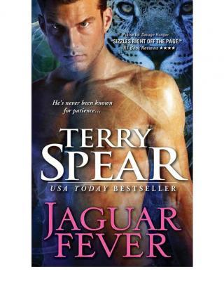 Jaguar Fever