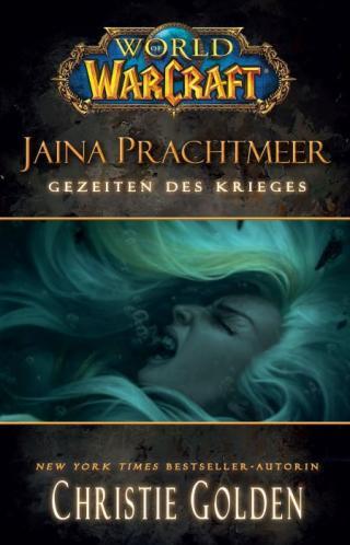 Jaina Prachtmeer: Gezeiten des Krieges