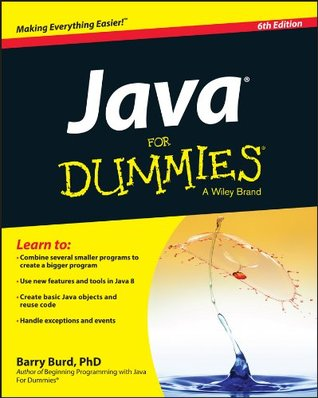 Java® For Dummies® [6th Edition]