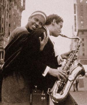 Jazz: A Short History