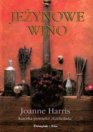 Jeżynowe Wino