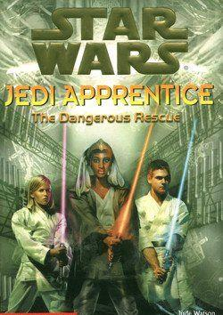 Jedi Apprentice 13: The Dangerous Rescue