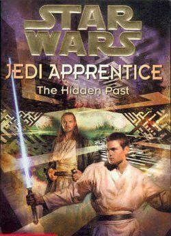 Jedi Apprentice 3: The Hidden Past