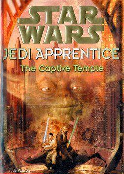 Jedi Apprentice 7: The Captive Temple