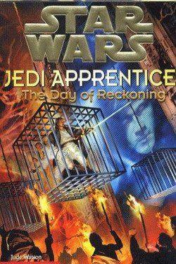 Jedi Apprentice 8: The Day of Reckoning
