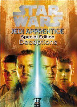 Jedi Apprentice Special Edition 1: Deceptions