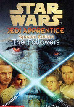 Jedi Apprentice Special Edition 2: The Followers