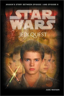 Jedi Quest 0: Path to Truth