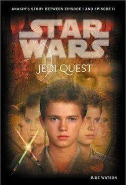 Jedi Quest 0: Path to Truth