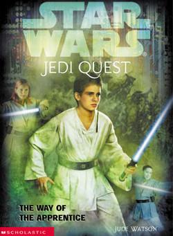 Jedi Quest 1: The Way of the Apprentice