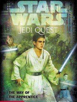 Jedi Quest 1: The Way of the Apprentice