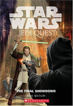 Jedi Quest 10: The Final Showdown