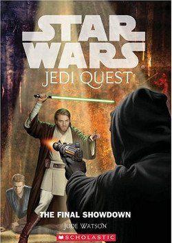 Jedi Quest 10: The Final Showdown