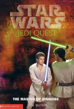 Jedi Quest 4: The Master of Disguise