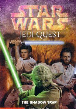 Jedi Quest 6: The Shadow Trap