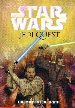 Jedi Quest 7: The Moment of Truth