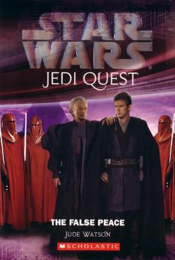 Jedi Quest 9: The False Peace