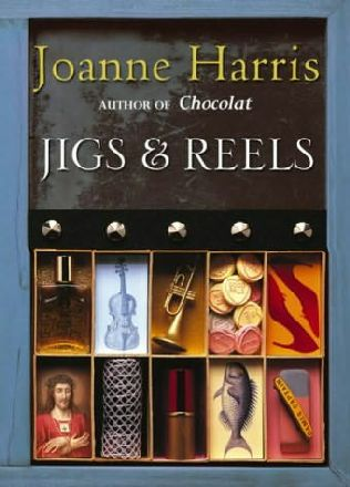 Jigs and Reels [A collection of stories]
