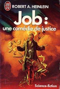 Job : une comédie de justice [Job: A Comedy of Justice - fr]