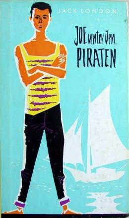 Joe unter den Piraten