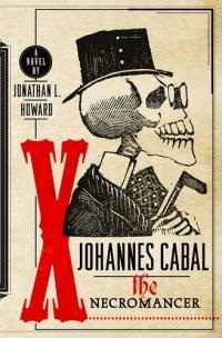 Йоханнес Кабал. Некромант
