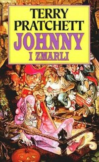 Johnny i zmarli [Johnny and the Dead - pl]