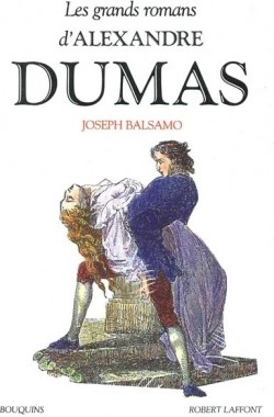 Joseph Balsamo. Tome IV