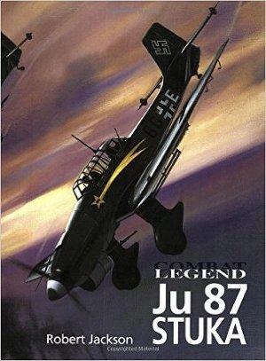 Ju 87 Stuka (Combat Legend)