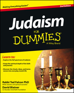 Judaism For Dummies®