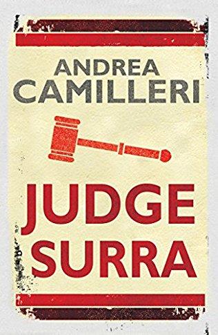 Judge Surra