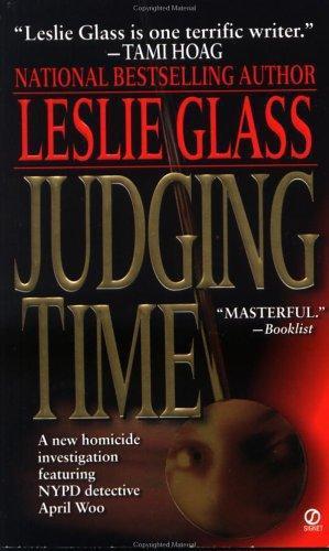 Judging Time