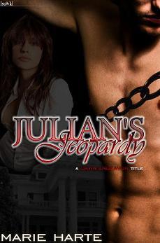 Julian's Jeopardy