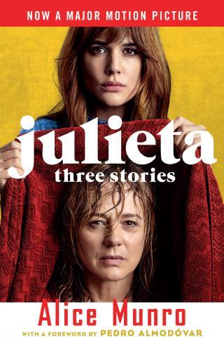 Julieta [Three Stories That Inspired the Movie]