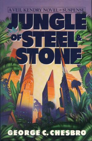 Jungle Of Steel And Stone