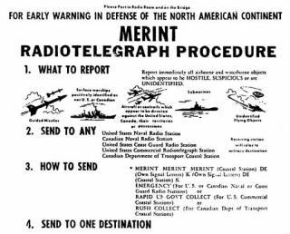 К истории изучения аномальных явлений разведкой Военно-морского флота СССР