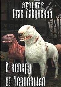 К северу от Чернобыля
