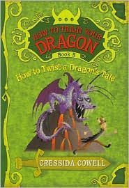 Как переиграть историю дракона [=Как накрутить дракону хвост]