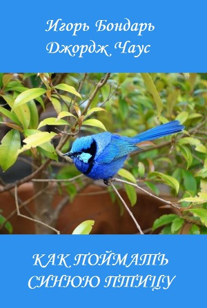 Как поймать синюю птицу (СИ)