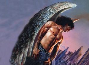Как тяжки ангельские будни (СИ)