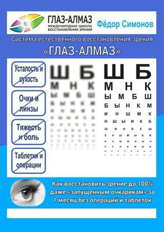 Как восстановить зрение до100% даже «запущенным очкарикам» за1месяц без операций итаблеток