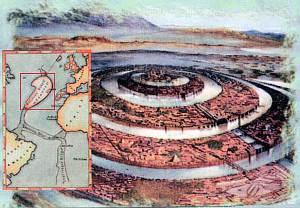 Как я открыл Атлантиду, исток всех цивилизаций