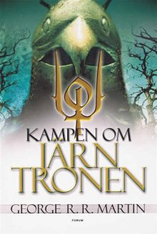 Kampen om järntronen [A Game of Thrones - sv]