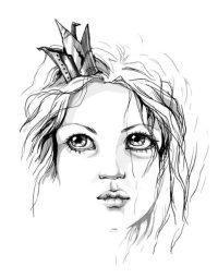 Капризная принцесса 2 [СИ]
