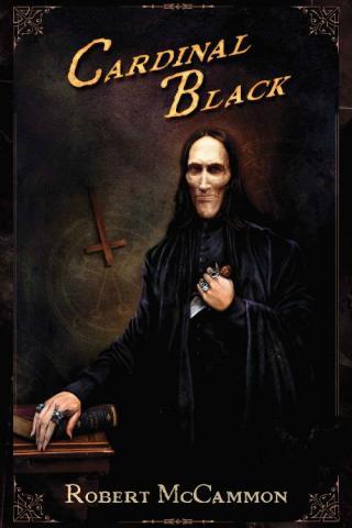 Кардинал Блэк [Cardinal Black-ru]