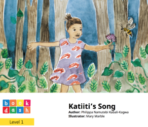 Katiiti's Song
