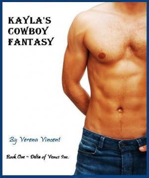 Kayla's cowboy fantasy
