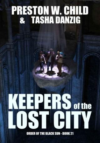 Keepers of the Lost City