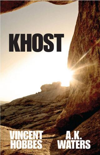 Khost: Some Caves Are Best Left Unexplored