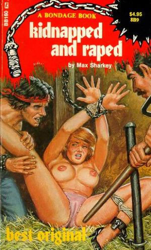Kidnapped and raped