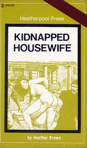 Kidnapped housewife